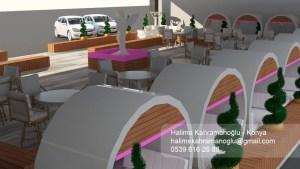 3D Max Kursu Ankara Kizilay Öğrenci işleri