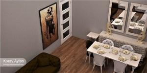 3D Max Kursu Fiyatlari Kızılay Ankara Garati 01