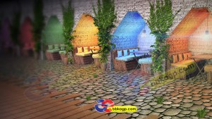 3Ds Çizim Modelleme Ankara Render Post Production Kızılay Çankaya