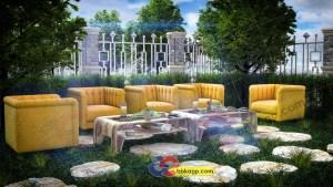 3Ds Max Modelleme Animasyon Ankara