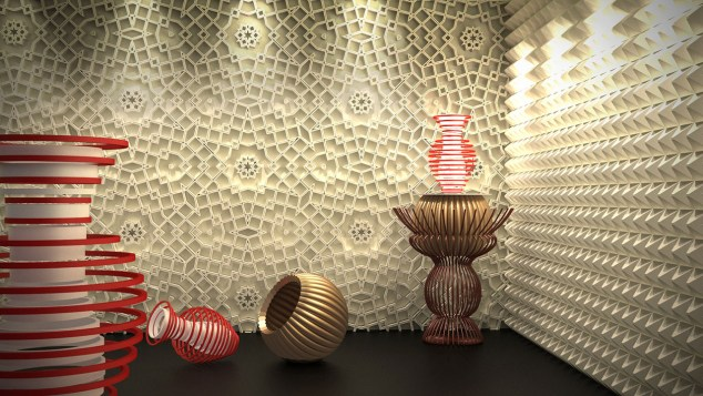 3Ds Max Modelleme Render Ankara Vray Özel Ders