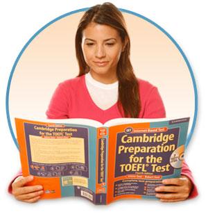 TOEFL ibt Kaynakları