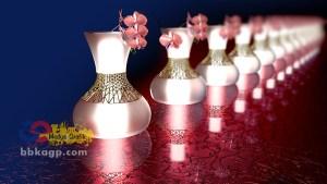 Vazo 3D Model 3D max özel ders kursu Ankara