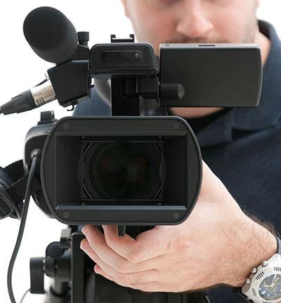 Kamera Çekim Profesyonel Ünün Tanıtımı