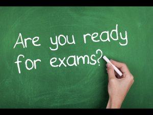 Hangi İngilizce sınavına girmem lazim TOEFL ielts