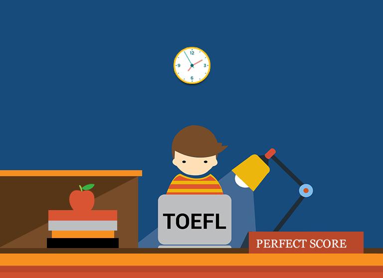 TOEFL Kursu Ankara Ücreti