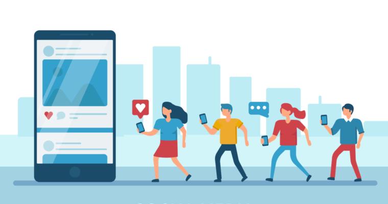 Sosyal Medya için Video Tasarımı Yapan Tunalı