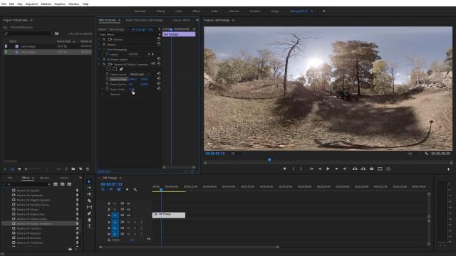 Premiere Pro Kursu Ankara Animasyon Kurgu Montaj Kursu