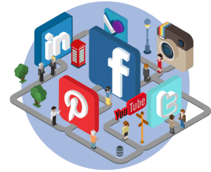Sosyal Medya Hizmetleri Ankara Kızılay