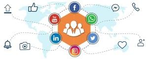Sosyal Medya Hizmetleri Fiyatı Ankara