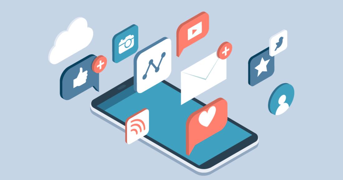 Sosyal Medya Hizmetleri Tasarımları Ankara