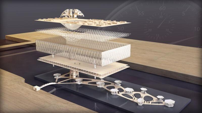3Ds Max Konsept Modelleme Ankara
