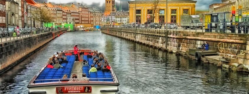Cosa vedere a Copenaghen