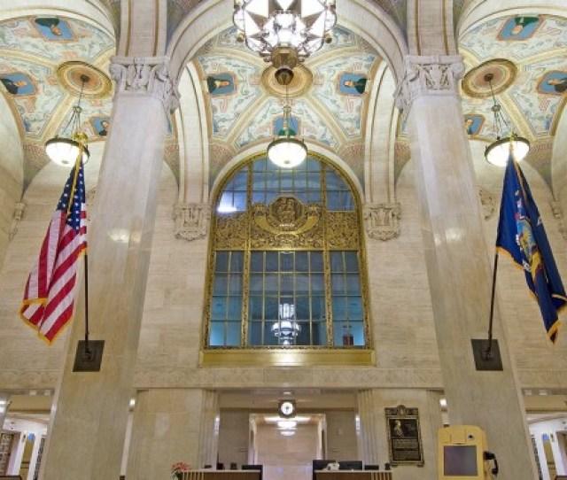 Alfred E Smith Building