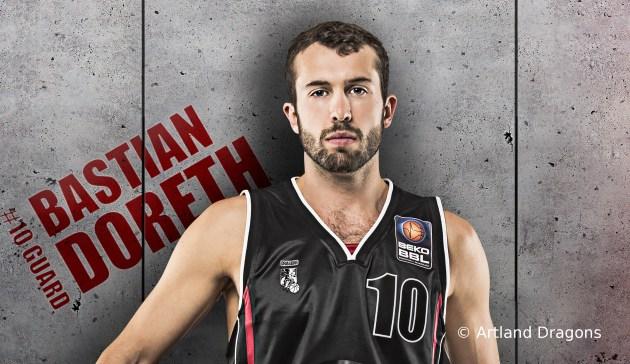 Bastian Doreth