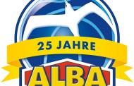Alba Berlin tritt Zuhause gegen die TBB Trier an