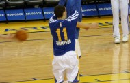 NBA: Neuer Dreier-Rekord durch Klay Thompson