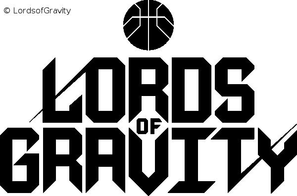 Lords of Gravitiy Logo