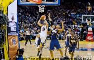 Golden State Warriors stellen NBA Rekord auf