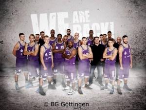 BG-Göttingen-Teamportrait