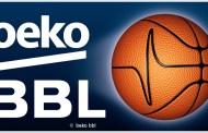 Bundesliga gibt Beko BBL-All-Teams bekannt