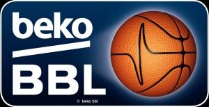 Beko BBL Liga Logo