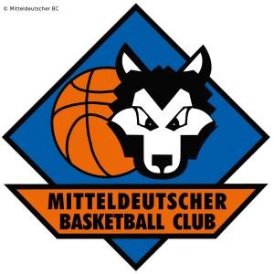 Mitteldeutscher BC Logo