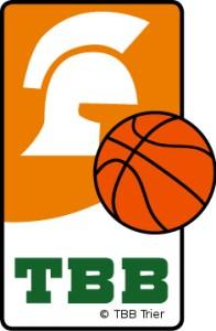 TBB Trier Logo