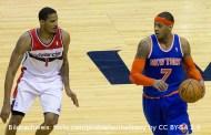 Rücktritt von Carmelo Anthony