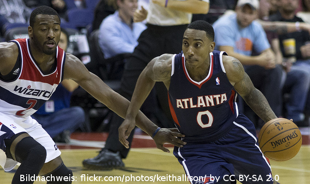 New York Knicks an Teague interessiert