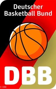 DBB Logo farbig