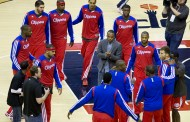 LA Clippers geben Lance Stephenson ab