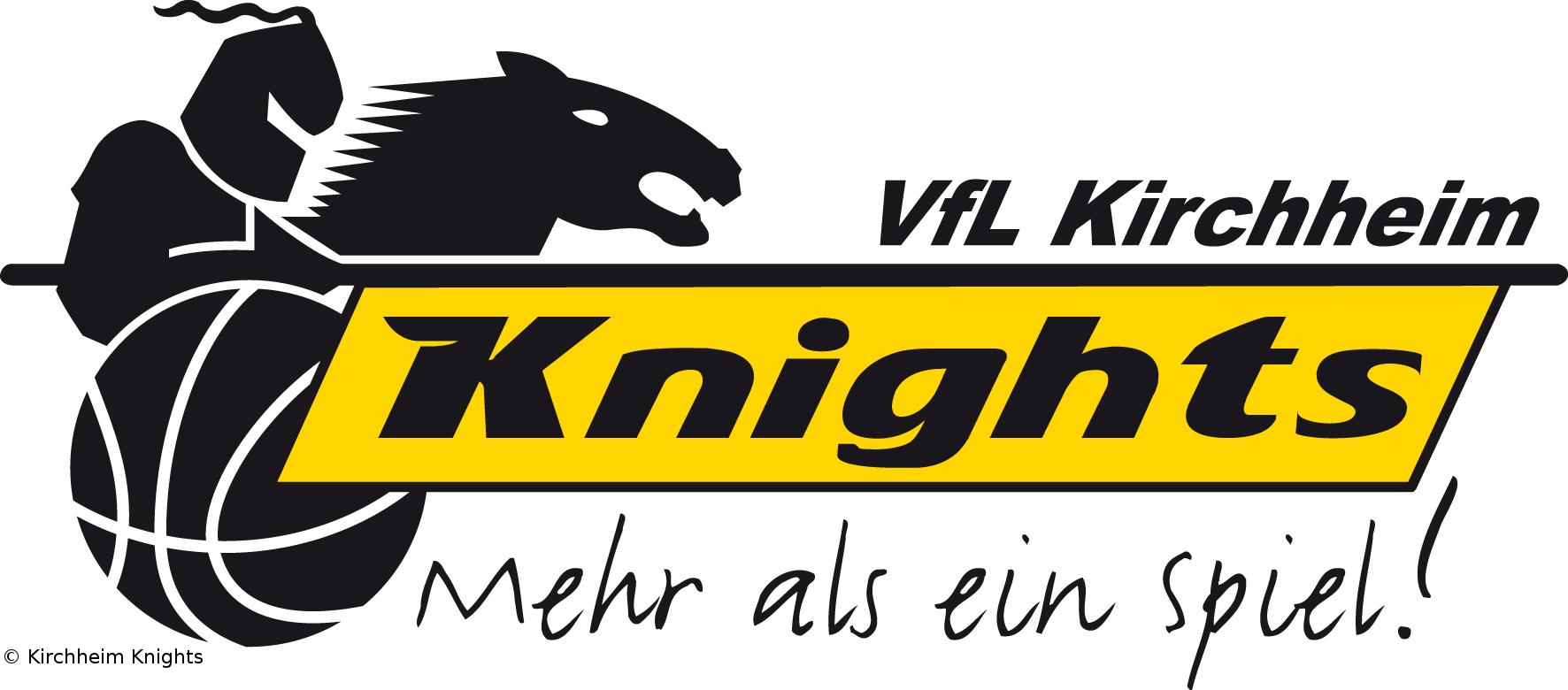 Knights gewinnen internationales Vorbereitungsturnier