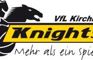 Die Sporthalle Stadtmitte in Kirchheim