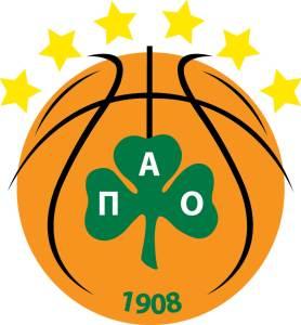 Logo PANATHINAIKOS ATHENS