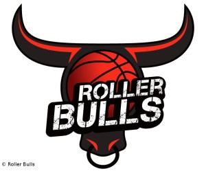 Roller Bulls Logo