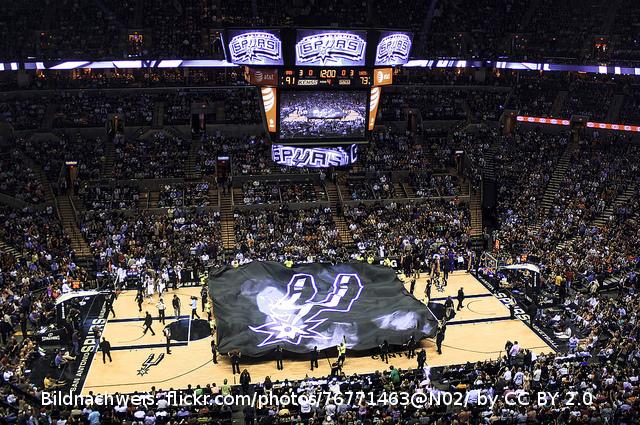 Spurs-Star Kawhi Leonard erneut zum besten Defender der NBA gewählt