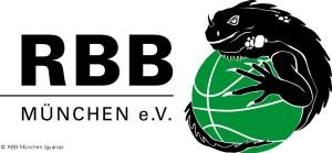 RBB Iguanas Logo