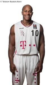 Telekom Baskets Bonn - Eugene Lawrence