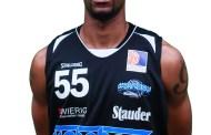 Gary Johnson bleibt bei den Baskets