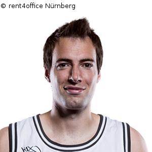 Erik Land verlängert in Nürnberg