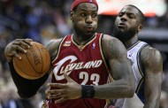 Lebron James rückt in All-Time Scoring List der NBA vor
