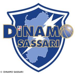 Euroleague 2015-2016 - Logo DINAMO SASSARI