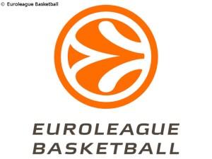 Logo Euroleague Basketball 4