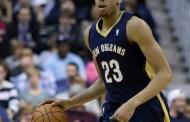 Lakers gehen All-In – Los Angeles sichert sich Anthony Davis