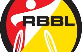 Die laufende RBBL2 Saison 2020/2021 wurde vorzeitig beendet