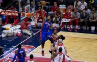 Detroit Pistons finden Trikotsponsor