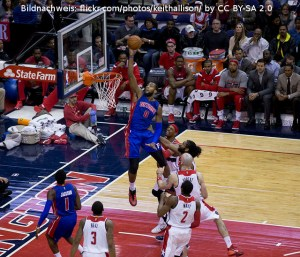 Detroit Pistons - Andre Drummond