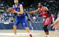 Nationalspieler fehlt dem FC Bayern Basketball