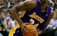 Kobe Bryant hat noch ein großes Ziel